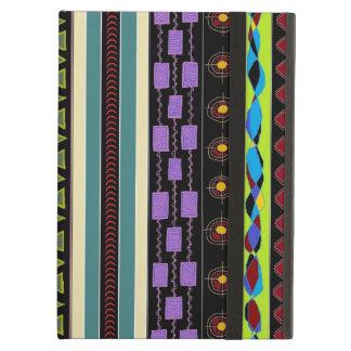 Tambora Tribal iPad Mini Folio Case iPad Air Cases