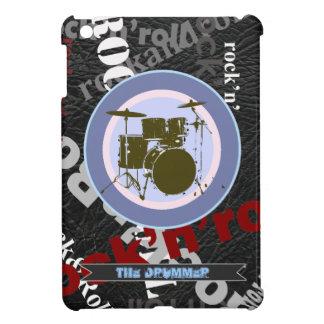 tambores, batería iPad mini cobertura