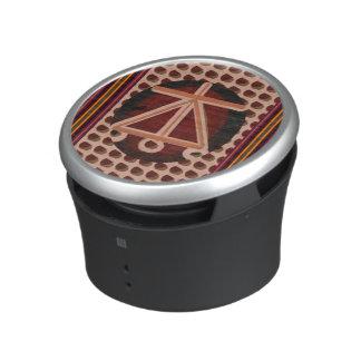 Tambores calientes de la frecuencia del hogar del altavoz bluetooth