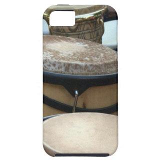 tambores iPhone 5 Case-Mate cárcasa