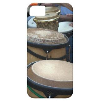 tambores iPhone 5 protectores
