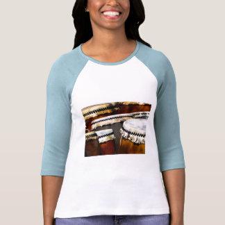 Tambores japoneses t shirts