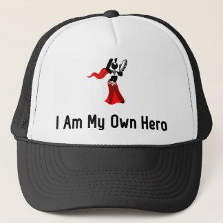 Tambourine Hero Trucker Hat