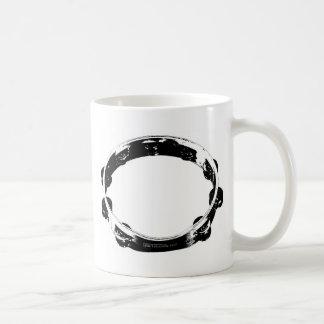 Tambourine Mugs