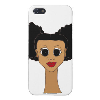 Tamera Cover For iPhone 5