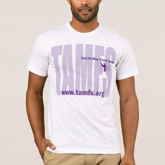 TAMFS Logo Shirt
