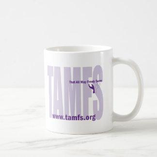 TAMFS Mug