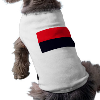 Tamil Nadu, India Doggie Tee Shirt