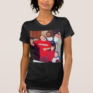 TamiMymyMichaelPaulKristenAnthony T-Shirt