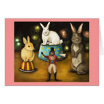Taming Of The Giant Bunnies Cards