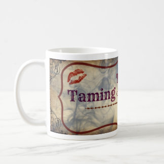 Taming of the Shrew Mug