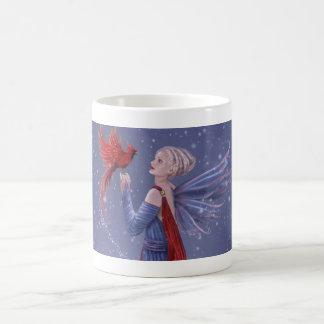 Taming Winter Coffee Mug