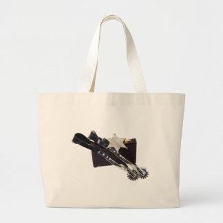 TamingWildBusiness051009 Tote Bag