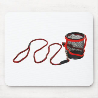 TamingWildGarbage073109 Mouse Pad