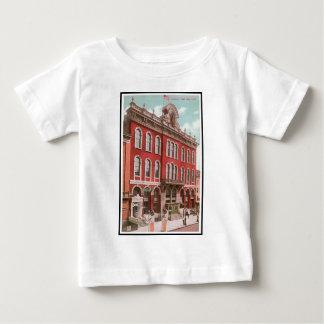 Tammany Hall Baby T-Shirt