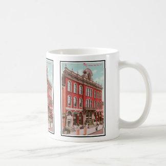 Tammany Hall Coffee Mug