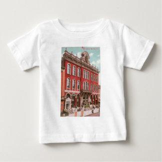 Tammany Hall, New York Baby T-Shirt