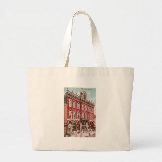 Tammany Hall, New York Bags