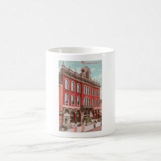 Tammany Hall, New York Coffee Mug