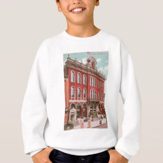 Tammany Hall, New York Sweatshirt