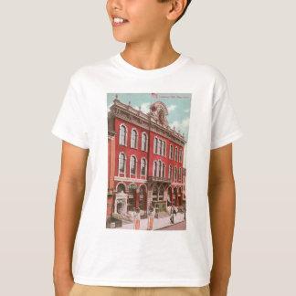 Tammany Hall, New York T-Shirt