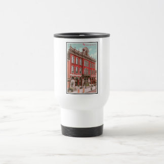 Tammany Hall Travel Mug