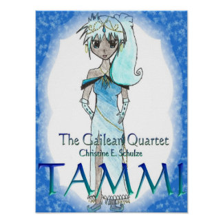 Tammi Poster