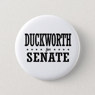 Tammy Duckworth for Senate 2016 Pinback Button