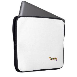 Tammy laptop sleeves