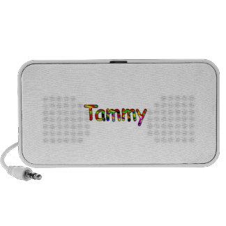 Tammy Mini Speaker
