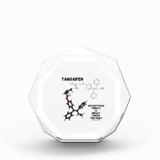 Tamoxifen Anti-Estrogen Therapy In Breast Cancer Award