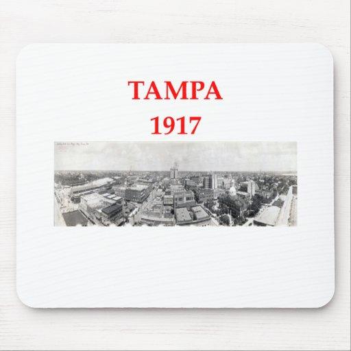 Tampa Alfombrillas De Raton