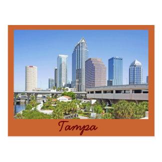 Tampa, America's Next Greatest City Postcard