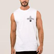Tampa Bay Bears Sleeveless T Sleeveless Shirt
