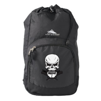 Tampa Bay Blade Runners Backpack