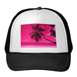 TAMPA BAY FLORIDA TRUCKER HAT