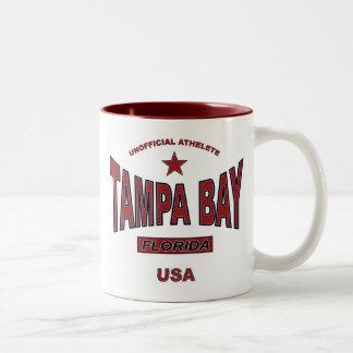 Tampa Bay Florida Mug