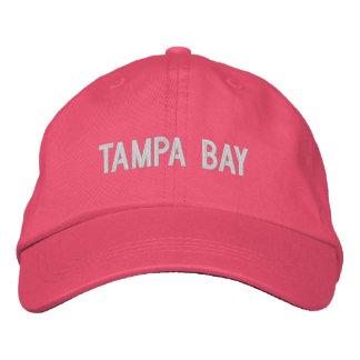 Tampa Bay, la Florida personalizó el gorra Gorra De Beisbol