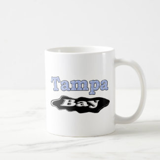 Tampa Bay Oil Spill Coffee Mug