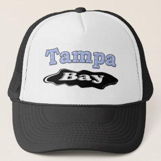 Tampa Bay Oil Spill Trucker Hat