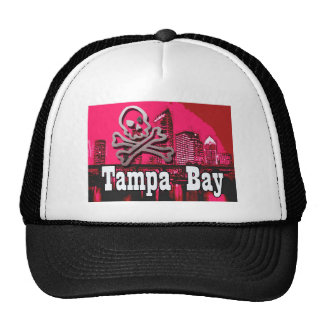 Tampa Bay sports  hat