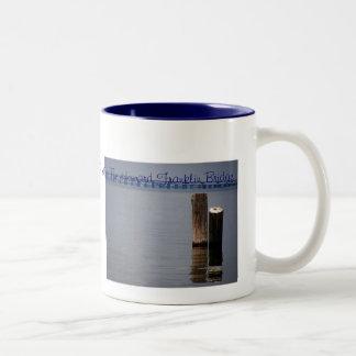 Tampa Bay Two-Tone Coffee Mug