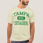 Tampa - Crusaders - Catholic - Tampa Florida T-Shirt