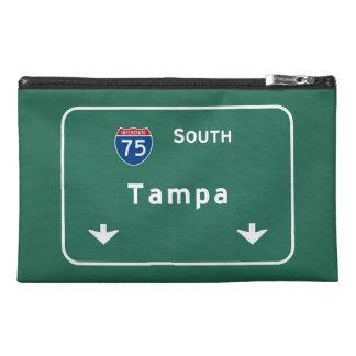 Tampa Florida fl Interstate Highway Freeway : Travel Accessories Bags