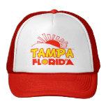 Tampa, Florida Trucker Hat