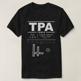 Tampa International Airport TPA T-Shirt