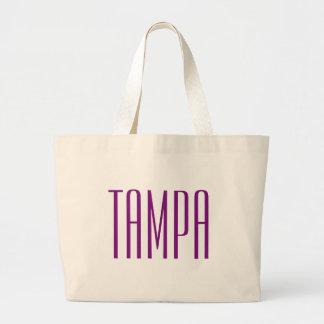 Tampa Jumbo Tote