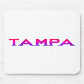 Tampa Mousepad