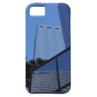 Tampa Skyscraper iPhone 5 Cases