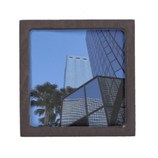 Tampa Skyscraper Premium Gift Boxes